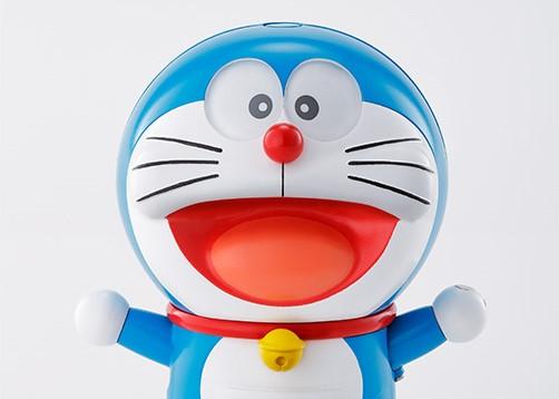 CHOGOKIN Doraemon