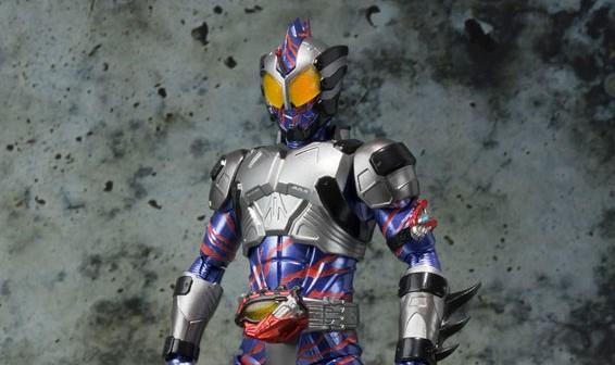 S.H.Figuarts Kamen Rider Amazon Neo