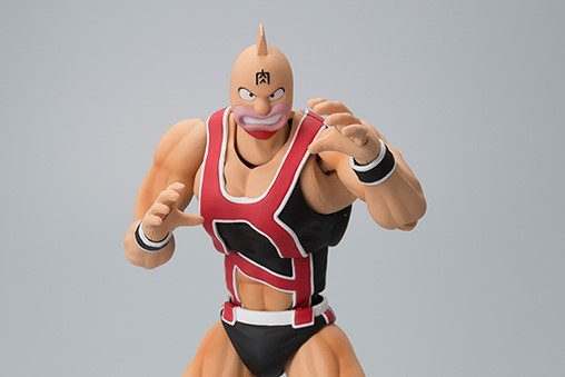 S.H.Figuarts Kinnikuman (Conquest of the Throne Ver.) ORIGINAL COLOR EDITION