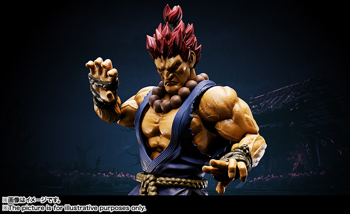 S.H.Figuarts Great Demon