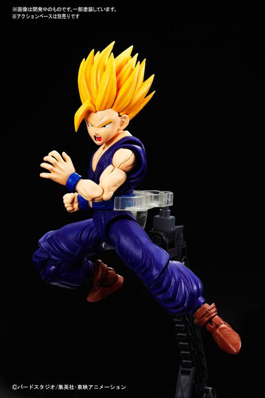 "Bandai Hobby Figure-Rise Standard Super Saiyan 2 Son Gohan /""DRAGON Ball Z/"" Build"