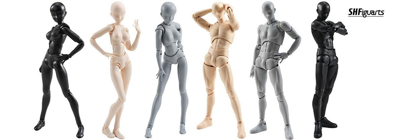 Body-kun/Body-chan