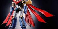 Super Robot Chogokin Mazzin Emperor G