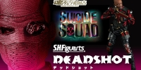 S.H.Figuarts Deadshot