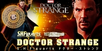 S.H.Figuarts Doctor Strange