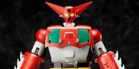 Dynamic Change R Getter Robo