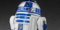 S.H.Figuarts R2-D2 (A NEW HOPE)
