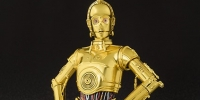 S.H.Figuarts C-3PO (A NEW HOPE)