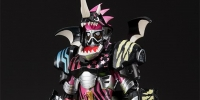 S.H.Figuarts Masked Rider Ex-aid Hunter Action Gamer Level 5