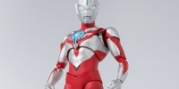 S.H.Figuarts Ultraman Orb Origin The First