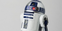 "12 ""PM Super alloy × 12 Perfect Model R2-D2 (A NEW HOPE)"