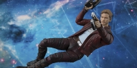 S.H.Figuarts Star-Lord (Coming Soon..)