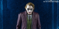 S.H.Figuarts JOKER (THE DARK KNIGHT)