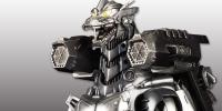 Toho 30cm Series Kiryu type 3 (2003 version) Heavy armor type (Night fighting ver.)