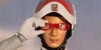 S.H.Figuarts Dan Moroboshi (Ultra Seven's human form)