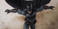 S.H.Figuarts Batman (Justice League)