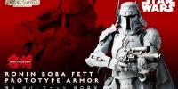 CMR Ronin Boba Fett Prototype Armor