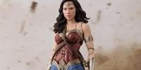 S.H.Figuarts Wonder Woman (JUSTICE LEAGUE)