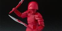 S.H.Figuarts Elite · Pretorian · Guard (double blade)