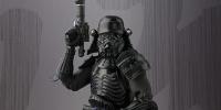 MEI SHO MOVIE REALIZATION Covert Shadow Trooper