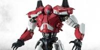THE ROBOT SPIRITS <SIDE JAEGER> Guardian Bravo