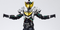 "S.H.Figuarts - Night Rogue ""Kamen Rider Build"""