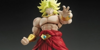 "MG Figure-rise Standard - Legendary Super Saiyan Broly Plastic Model ""Dragon Ball"""