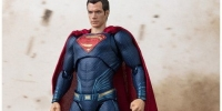 S.H.Figuarts Superman (JUSTICE LEAGUE)