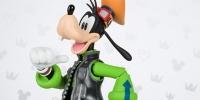 S.H.Figuarts Goofy (Kingdom Hearts II)