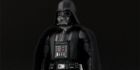 S.H.Figuarts Darth Vader (A NEW HOPE)