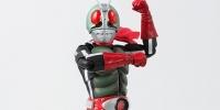 S.H.Figuarts Kamen Rider New 2