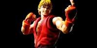 "S.H.Figuarts Ken Masters ""Street Fighter IV"""